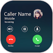 HD Caller ID Themes & Dialer