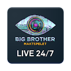 Big Brother Live 24/7 icon