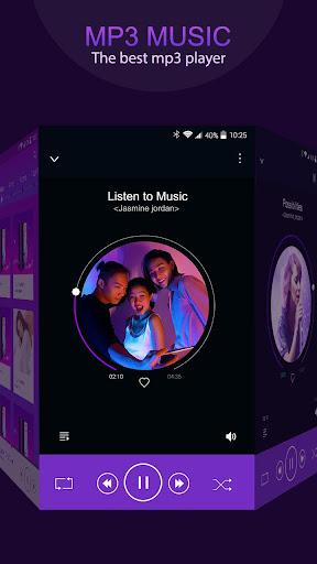 Music player, mp3 player 1.1.1 screenshots 7