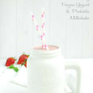 Yogurt Milkshake Without Milk Recipes.