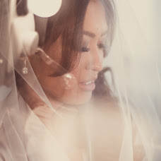 Wedding photographer Vladimir Mikhaylovskiy (Xelamus). Photo of 22.04.2016