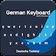 German Keyboard 2019: German Keypad for PC-Windows 7,8,10 and Mac