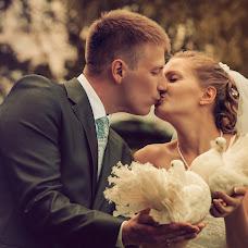 Wedding photographer Valeriy Kukushkin (Freeman76). Photo of 24.04.2014