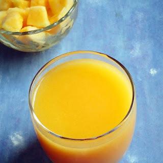 Cantaloupe Juice | Musk Melon Juice