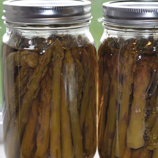 Pickled Dill Asparagus Recipes