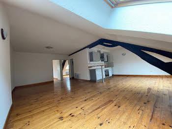 Appartement 4 pièces 59,4 m2