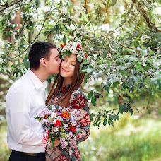 Wedding photographer Ekaterina Mikhaylenko (Kelsi). Photo of 21.05.2017