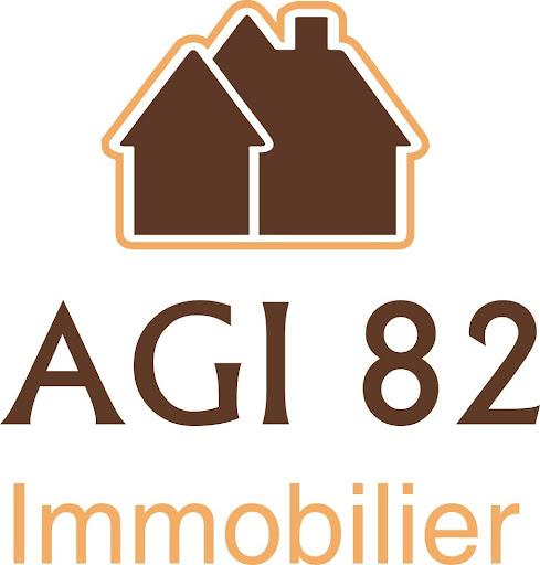 Logo de AGI 82 Immobilier