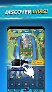 Merge Racing 2020 MOD (Unlimited Money/Diamonds) 5