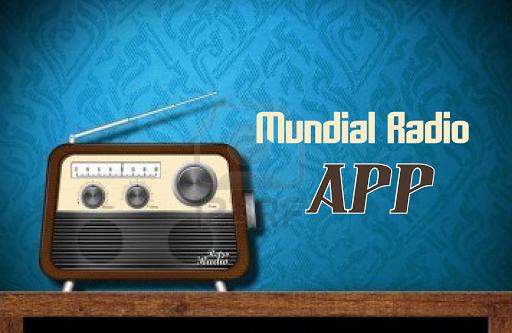 Radio TDMFE