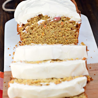 Apple Banana Carrot Bread