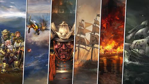 Hex Commander: Fantasy Heroes Mod