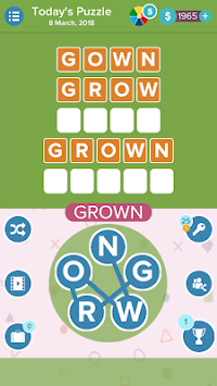 Word Champ - Free Word Games & Word Puzzle Games.