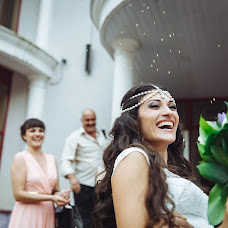 Wedding photographer Andrey Talanov (andreytalanov). Photo of 17.07.2017