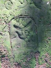 Photo: rocher des trois Pierre, Dreipeterstein