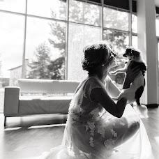 Hochzeitsfotograf Aleksey Usovich (Usovich). Foto vom 05.11.2016
