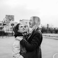 Wedding photographer Nastya Korol (nastyaking). Photo of 07.02.2018
