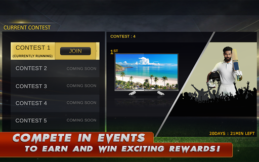 Ravindra Jadeja: Official Cricket Game 2.7 Screenshots 4