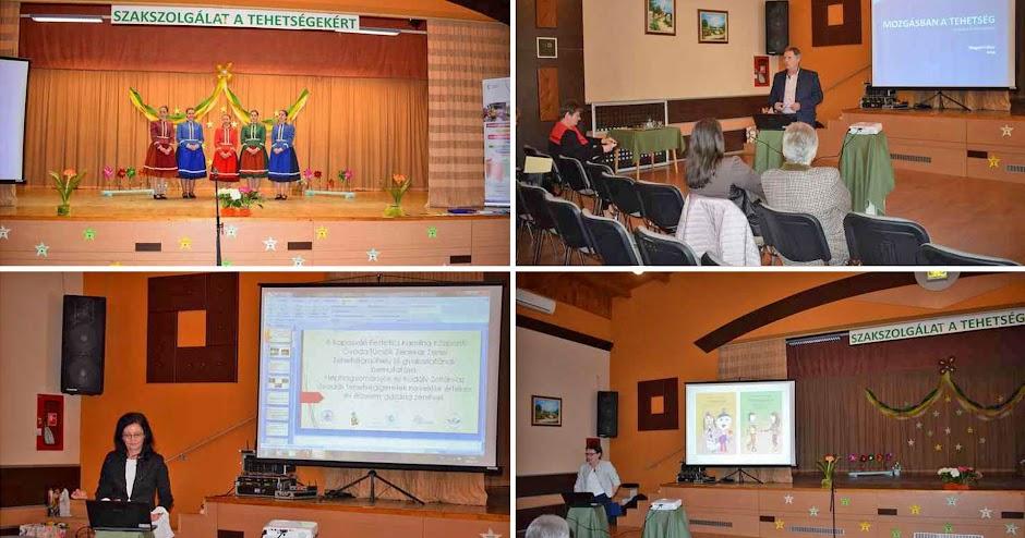 Lengyeltóti konferencia