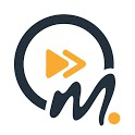 Opus to Mp3 | OM Player I Save and Fast play audio icon