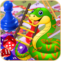 Ludo Snake Game - Multiplayer
