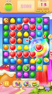 Candy Smash - náhled