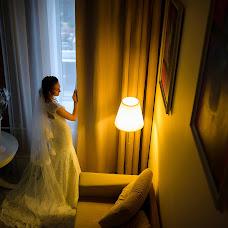 Wedding photographer Artem Grinev (GreenEV). Photo of 26.08.2016