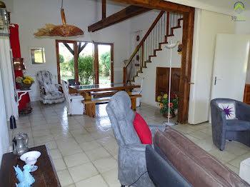 maison à Puybrun (46)