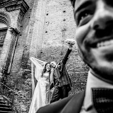 Wedding photographer Michele gianni Binetti (Bmgianni). Photo of 30.10.2017