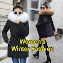 Women's Winter Fashion icon