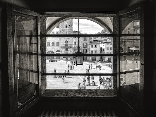 La finestra sbarrata di Andrea1985