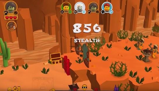 GuidePRO LEGO Ninjago WU-CRU - Android Apps on Google Play