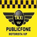 Táxi Publicfone - Taxista icon