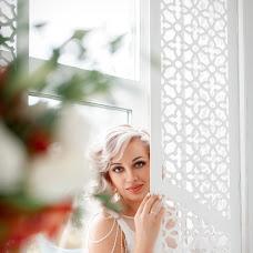 Wedding photographer Olga Kalashnik (kalashnik). Photo of 09.09.2017