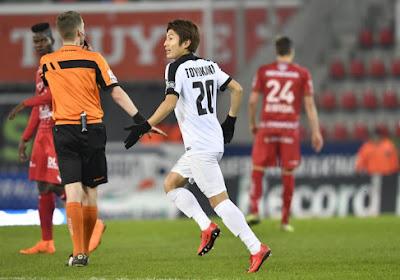 """Yuta Toyokowa, héros inattendu : """"Personne ne le mérite plus que lui"""""""
