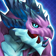 Rise of Dragons – Merge and Evolve MOD APK 0.10.3 (One hit Kill)