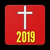 Christian Calendar 2019 Mod