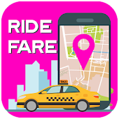 Ride Share Taxi Low Price for Using Lyft Estimate