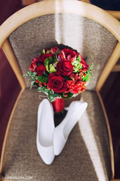 Свадебный фотограф Лилия Абдуллина (liliphoto). Фотография от 12.04.2015
