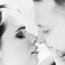 Wedding photographer Natalya Nikitina (NatashaNickey). Photo of 30.11.2017