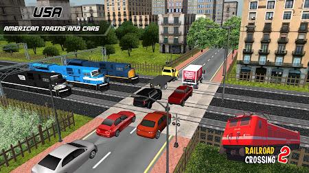Railroad Crossing 2 1.1.4 screenshot 849942