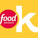 Food Network Kitchen icon
