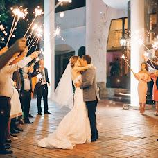 Wedding photographer Viktoriya Foksakova (foxakova). Photo of 04.09.2017