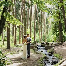 Wedding photographer Anastasiya Tur (nastasia1840). Photo of 05.02.2018