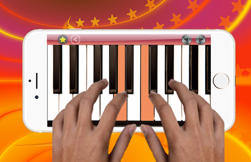Real Organ Piano Music 1.10 screenshots 10