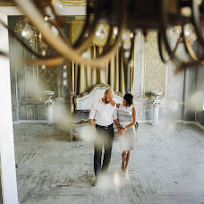 Wedding photographer Dmitriy Kokorev (Kokophoto). Photo of 28.06.2017