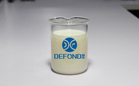 Defoamer for drilling mud