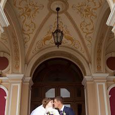 Wedding photographer Yuliya Pauk (fotogeograf). Photo of 25.11.2015