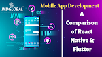 Indglobal- Best Mobile App Development Company Bangalore, India