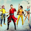 Clash Squad Free-Fire Battleground Survival 3D icon